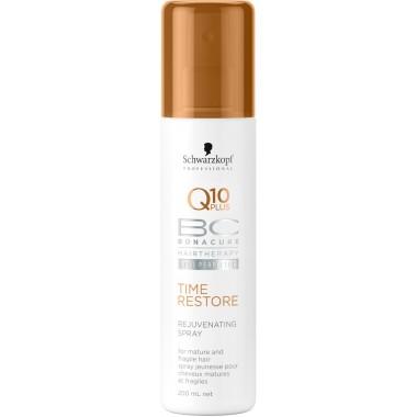 Bonacure BC-Q10 Time Restore Rejuvenating Spray (200ml)