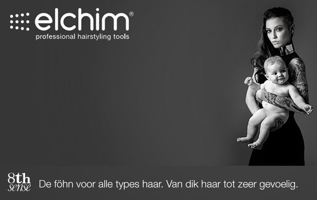 Elchim 8th Sense