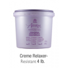 Creme Relaxer Resistant
