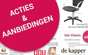 De Kapper 2018-3 - ACTIES